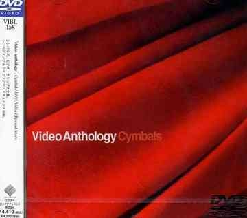 [MUSIC VIDEO] Cymbals – video anthology (2008.11.19/MP4/RAR) (DVDISO)