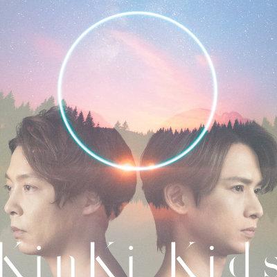 [Album] KinKi Kids – O album [FLAC + MP3 320 / CD]