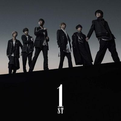 [Album] SixTONES – 1ST [FLAC + MP3 320]
