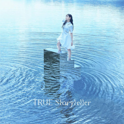 [Single] TRUE – Storyteller [FLAC 24bit / WEB]