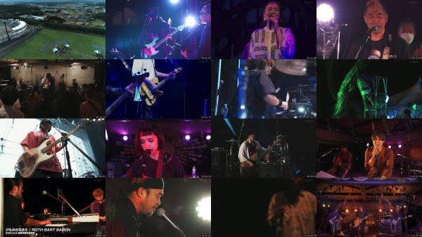 [TV-Variety] THE SOLAR BUDOKAN 2020 #1 ダイジェスト (2021.01.13)