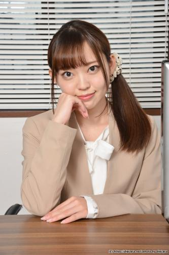[Digi-Gra] Mana Hayashi 林愛菜 Photoset 01 – 05