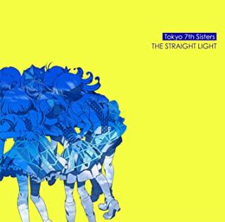 [Album] Tokyo 7th シスターズ – THE STRAIGHT LIGHT [MP3 320 / WEB]