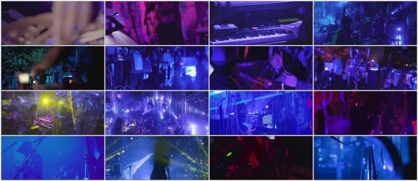 [TV-Variety] ずっと真夜中でいいのに。 – オンラインライブ「NIWA TO NIRA」2020/8/6 (2021.02.10) (BDRIP)