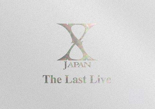 [TV-SHOW] X JAPAN – THE LAST LIVE 完全版 (2011.10.26) (BDRIP)