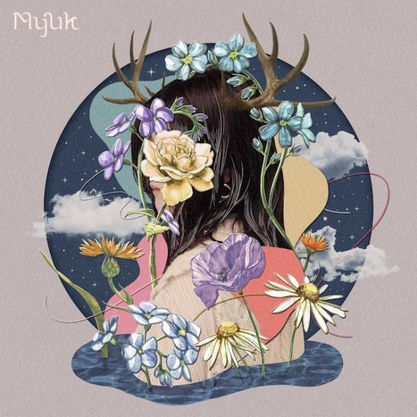 [Single] Myuk – 魔法 [FLAC / 24bit Lossless / WEB] [2021.02.05]
