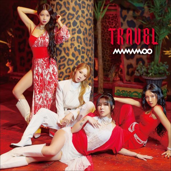 [Single] MAMAMOO – AYA ~Japanese Version~ [FLAC + MP3 320 / WEB] [2021.01.27]