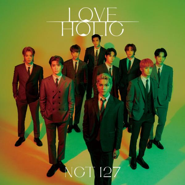 [Album] NCT 127 – LOVEHOLIC [FLAC + MP3 320 / WEB] [2021.02.17]