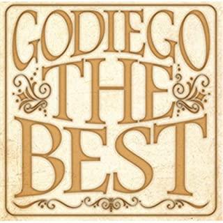 [Album] GODIEGO – Godiego The Best [FLAC / WEB]