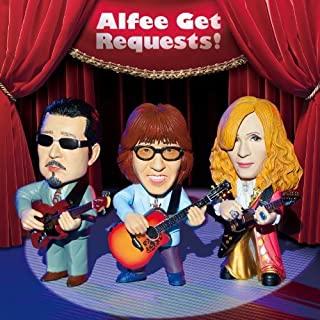 [Album] THE ALFEE – Alfee Get Requests! [FLAC + MP3 320 / WEB]
