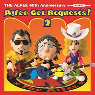 [Album] THE ALFEE – Alfee Get Requests! 2 [MP3 320 / CD]