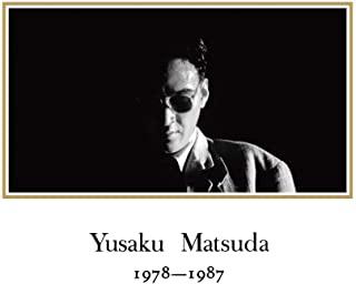 [Album] 松田優作 – YUSAKU MATSUDA 1978-1987 (2021年リマスター) [MP3 320 / WEB]