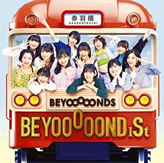 [Album] BEYOOOOONDS – BEYOOOOOND1St [MP3 320 / CD]