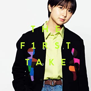 [Single] adieu – 天気 – From THE FIRST TAKE [MP3 320 / WEB]
