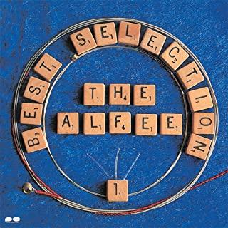 [Album] THE ALFEE – BEST SELECTION I [FLAC + MP3 320 / WEB]