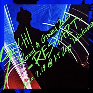[Single] SKY-HI – SKY-HI Round A Ground 2020 -RESTART- [MP3 320 / WEB]