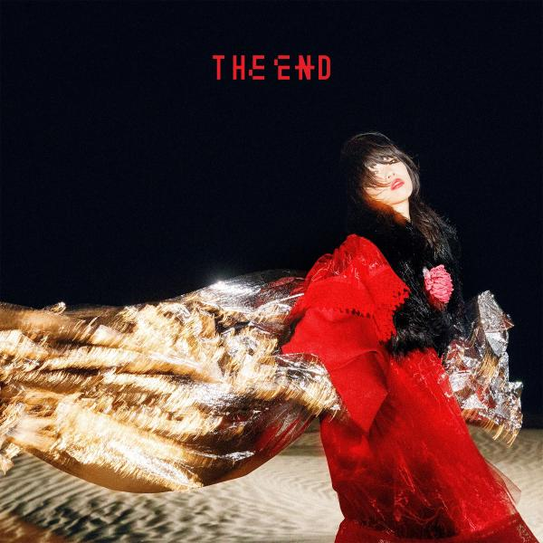 [Album] アイナ・ジ・エンド (Aina The End) – THE END [FLAC Lossless / WEB] [2021.02.03]