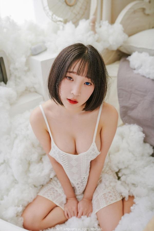[ArtGravia] vol.013 Kang Inkyung 강인경