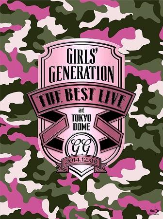 [TV-SHOW] Girls' Generation 소녀시대/少女時代 – The Best Live at Tokyo Dome (2015.04.01) (BDRIP)