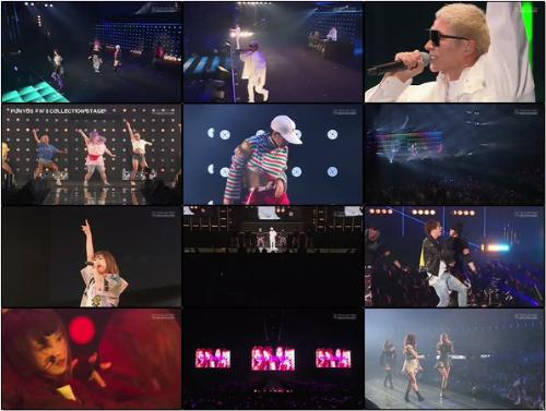 [TV-Variety] TOKYO GIRLS COLLECTION – TOKYO GIRLS COLLECTION 2018 SPRING SUMMER (FujiTV TWO 2018 05 20)
