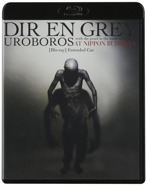 [TV-SHOW] DIR EN GREY – UROBOROS -with the proof in the name of living.- AT NIPPON BUDOKAN (2012.01.11) (BDISO)