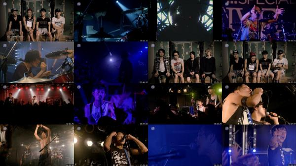 [TV-Variety] uP!!! SPECIAL LIVE HOLIC vol.4 supported by SPACE SHOWER TV (2021.03.06)