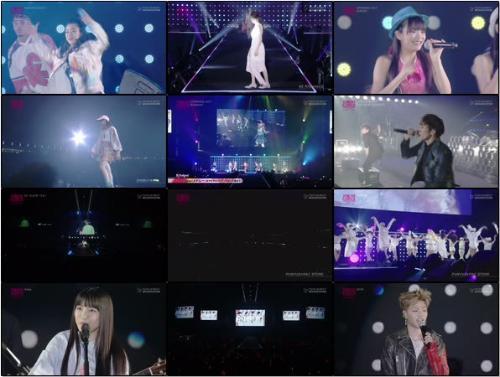 [TV-Variety] TOKYO GIRLS COLLECTION – TOKYO GIRLS COLLECTION 2017 SPRING SUMMER (FujiTV NEXT 2017 07 01)