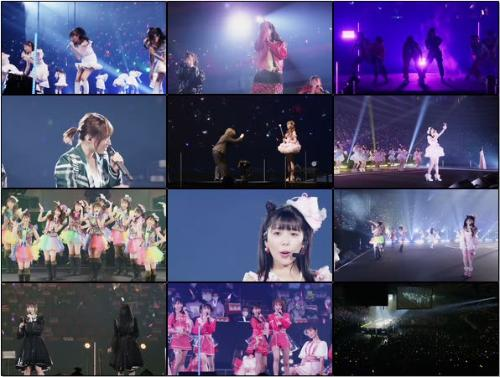 [TV-Variety] NMB48 4 Live Collection 2020 (DVDRIP)