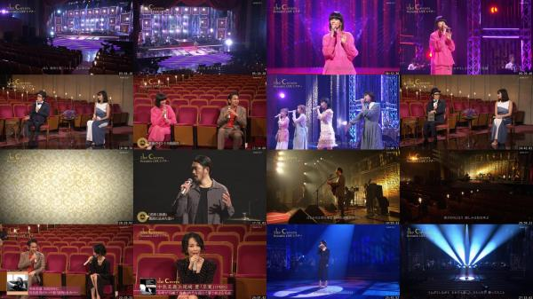 """[TV-Variety] The Covers 春フェス""""Acoustic LIVE シアター""""第1夜 (2021.03.07)"""