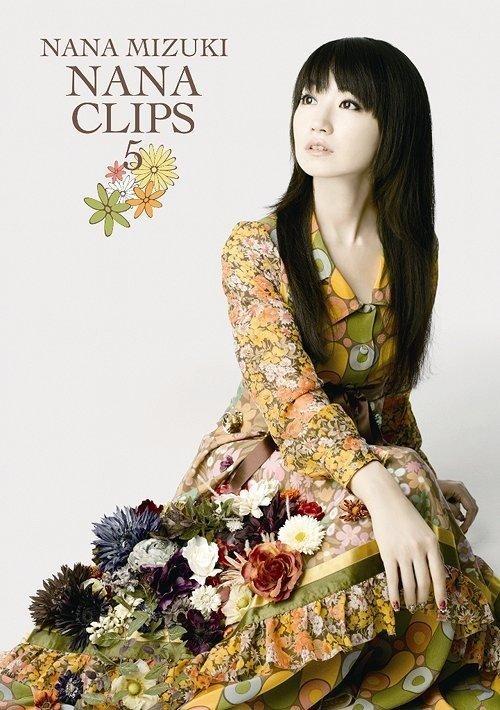 [MUSIC VIDEO] 水樹奈々 – NANA CLIPS 5 (2010.10.27/MP4/RAR) (BDISO)