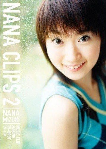 [MUSIC VIDEO] 水樹奈々 – NANA CLIPS 2 (2004.07.07/MP4/RAR) (DVDRIP)