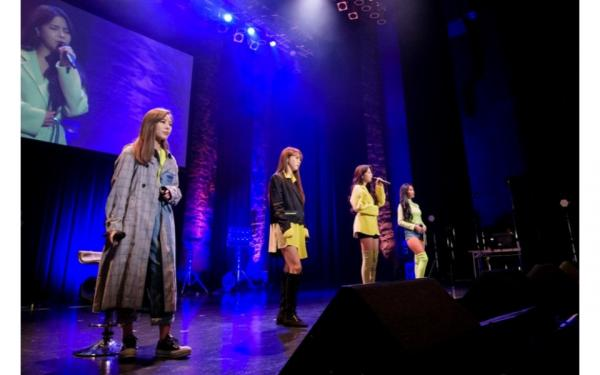 """[TV-SHOW] MAMAMOO – Showcase Live Tour in JAPAN """"BACK STAGE!"""" (2019.05.30) (WEBRIP)"""