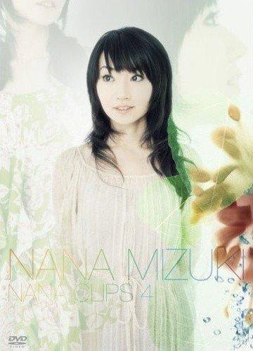[MUSIC VIDEO] 水樹奈々 – NANA CLIPS 4 (2008.07.02/MP4/RAR) (DVDISO)
