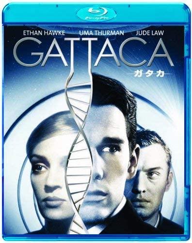 [MOVIES] ガタカ / GATTACA (1997) (BDREMUX)