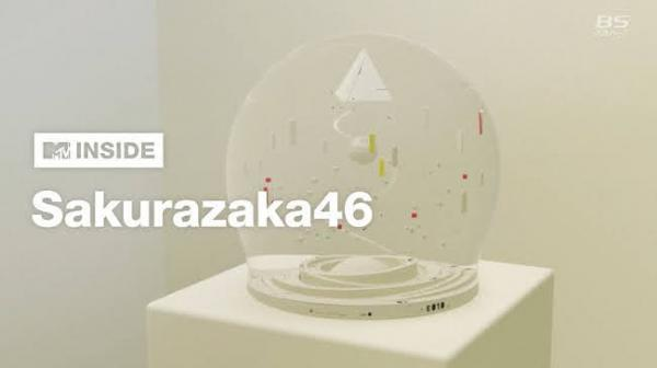 [TV-Variety] 210228 MTV INSIDE – Sakurazaka46 ep02