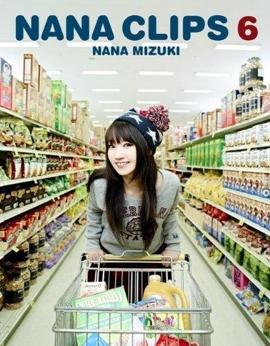 [MUSIC VIDEO] 水樹奈々 – NANA CLIPS 6 (2013.12.11/MP4/RAR) (BDRIP)