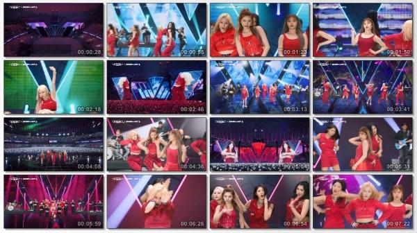 [TV-Variety] KCON:TACT Season 3 Day 3 (2021.03.22) (WEBRIP)
