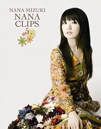 [MUSIC VIDEO] 水樹奈々 – NANA CLIPS 5 (2010.10.27/MP4/RAR) (BDRIP)