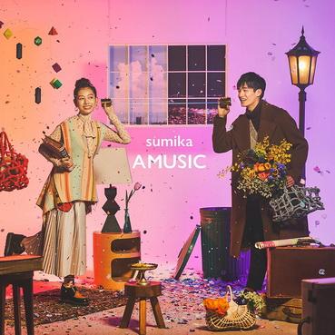 [MUSIC VIDEO] sumika – AMUSIC (初回限定盤B) 付属DVD (2021.03.03/MP4/RAR) (DVDISO)