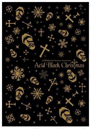 """[TV-SHOW] Acid Black Cherry – X'mas LIVE""""Acid Black Christmas"""" (2012.03.21) (BDRIP)"""