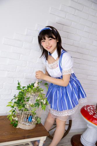 [Minisuka.tv] 2021-04-22 Risa Sawamura Secret Gallery (STAGE1) 5.3 [36P30.1 Mb]