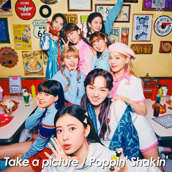 [Single] NiziU – Take a picture [24bit Lossless + MP3 320 / WEB] [2021.03.29]