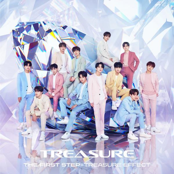 [Album] TREASURE (트레저) – THE FIRST STEP : TREASURE EFFECT (Japanese Ver.) [FLAC + MP3 320 / WEB] [2021.03.31]