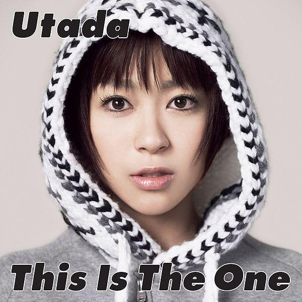 [Album] 宇多田ヒカル (Utada Hikaru) – This Is The One [FLAC / 24bit Lossless / WEB] [2009.03.14]