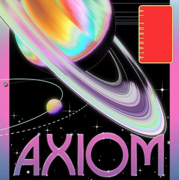 [Single] 降幡愛 (Ai Furihata) – AXIOM [FLAC + MP3 320] [2021.04.11]