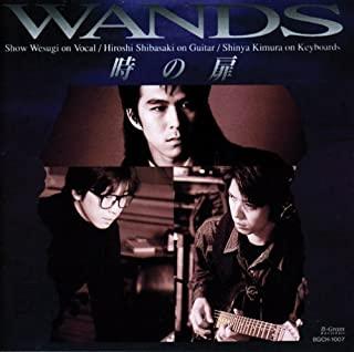 [Album] WANDS – 時の扉 [MP3 320 / CD]