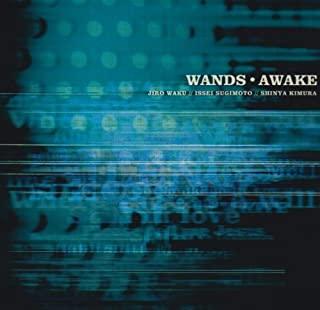 [Album] WANDS – AWAKE [MP3 320 / CD]