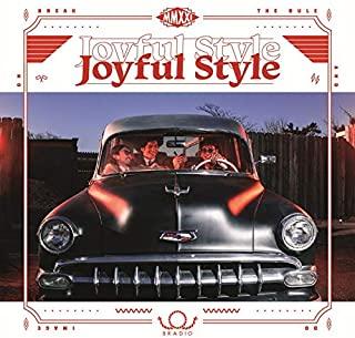 [Album] BRADIO – Joyful Style [FLAC + MP3 320 / WEB]