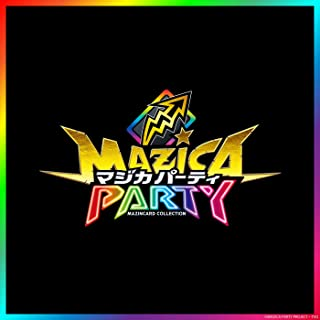 [Single] Seven Billion Dots – MAZICA PARTY [FLAC + MP3 320 / WEB]