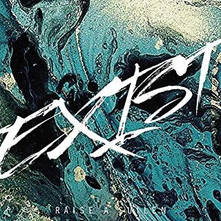 [Single] RAISE A SUILEN – EXIST [FLAC + MP3 320 / WEB]